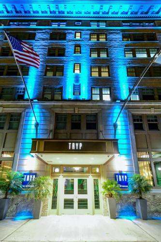 Hotel TRYP by Wyndham Newark Downtown 0bc4633961
