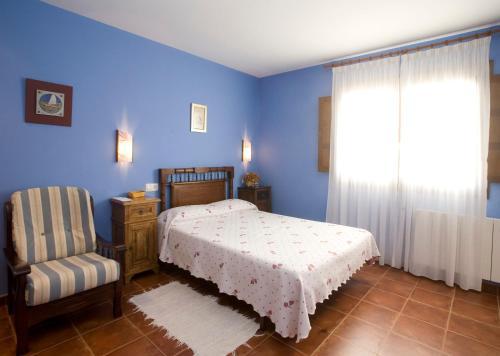 Hotel Rural Suquin