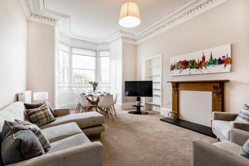 Stunning Interior Designed Apartment