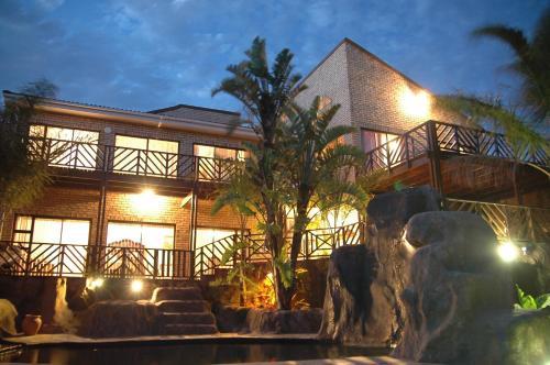 Bon A Vie Guesthouse