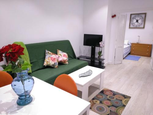 Appartement plaza Corrillo (Spanje Salamanca) - Booking.com