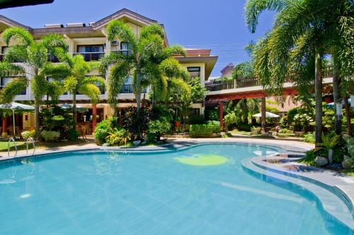 Best Western Boracay Tropics