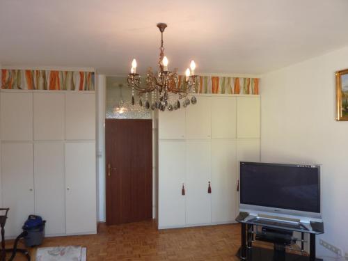TV/Unterhaltungsangebot in der Unterkunft Apartments Classic & Galeria