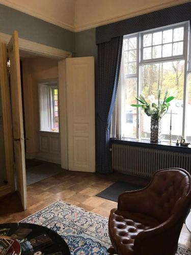 bed and breakfast aalborg