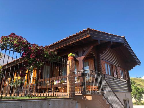 Los mejores apartamentos en higuera de llerena badajoz for Casa rural mansion de la plata penacaballera