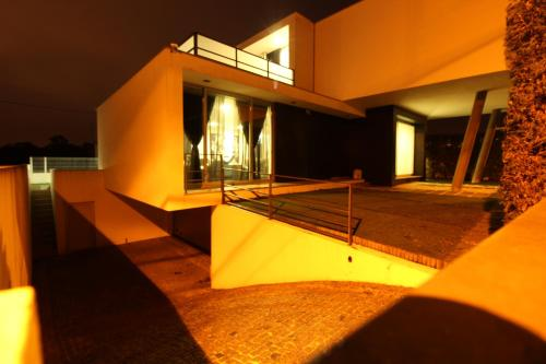 The swimming pool at or near Luxurious Villa in the North Of Portugal