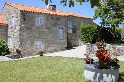 Casa do Nato -Turismo Rural