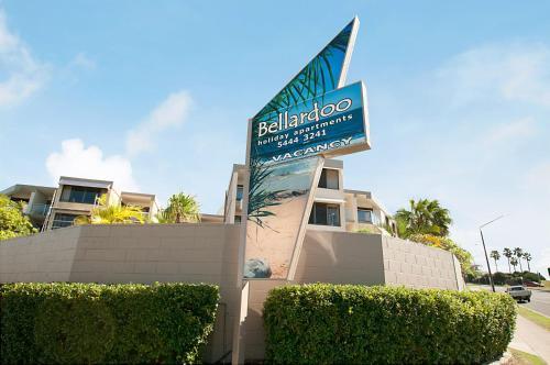 Bellardoo Holiday Apartments