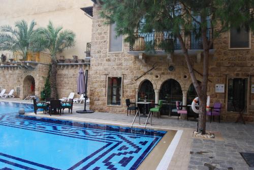 Assaha Hotel