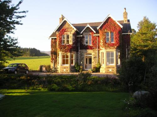Kinnaird Country House