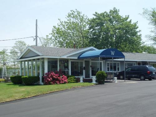 文德利福特汽車旅館