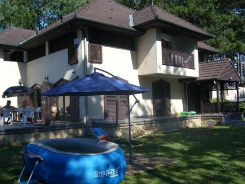Ragaz House