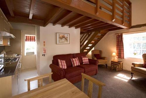 Old Farmmews Cottage 1