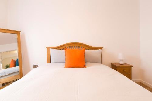 Sleep & Stay Oxford - Iffley Penthouse Inc Parking