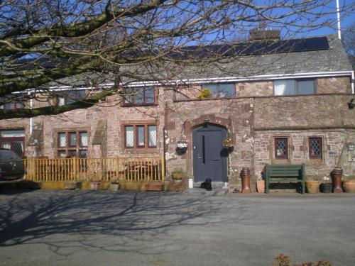 The Old School and Betty's B&B