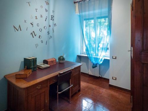 Küche/Küchenzeile in der Unterkunft La Casa Sotto I Tigli