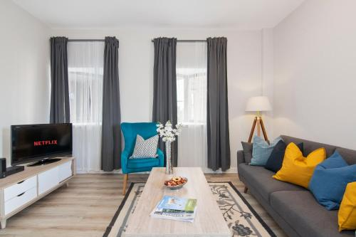 City Stay Apartment