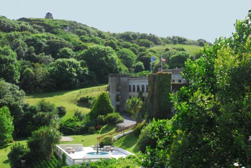 Abbeyglen Castle Hotel