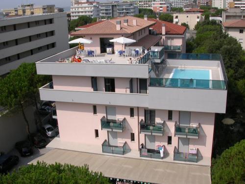 Olimpia Hotel & Aparthotel