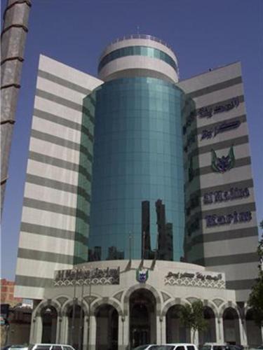 Madina Munawara Hotels