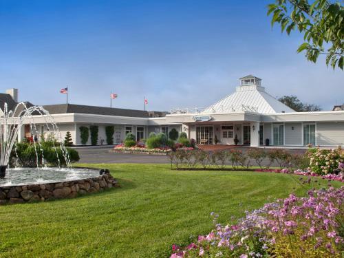 開普考德度假酒店及Spa中心