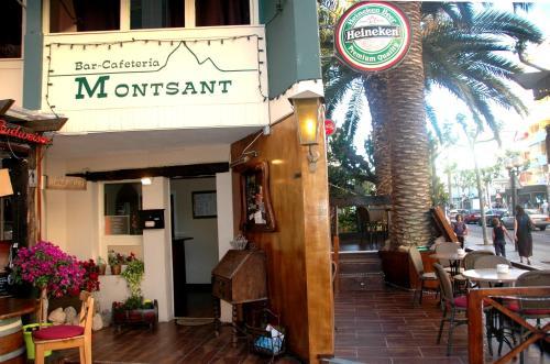 Hostal Montsant