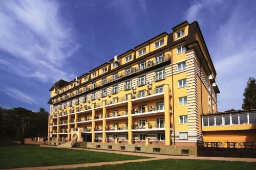 Royal Hotels and SPA Resorts Promenad