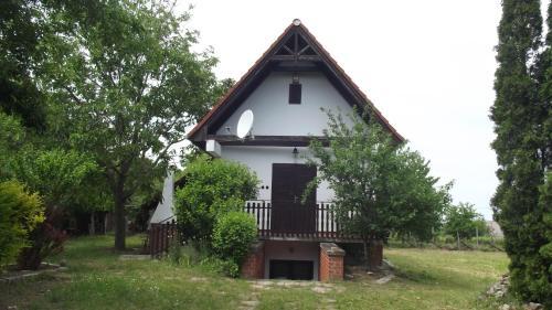 Balassa Weekendhouse