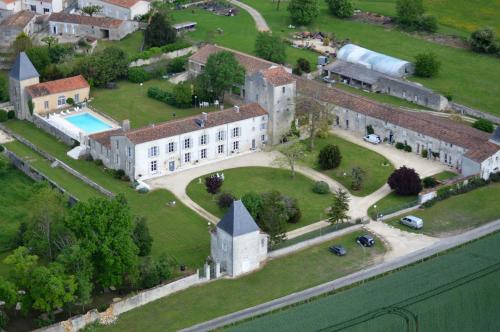 Wellnesshotels in de regio charente maritime for Royan appart hotel