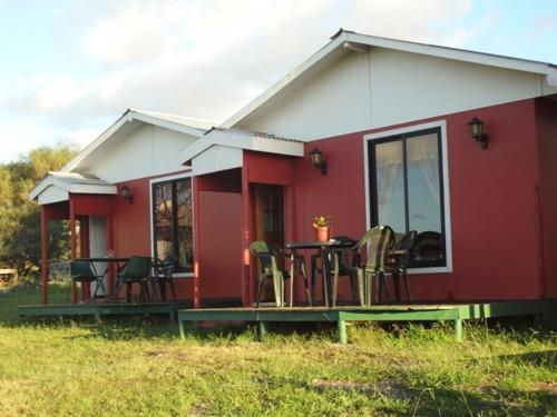 Cabañas Krava Inn