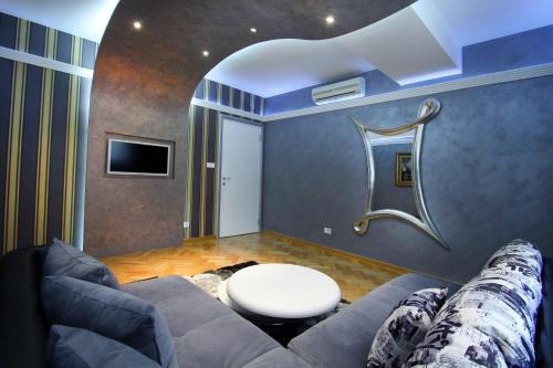 Apartments Belgrade