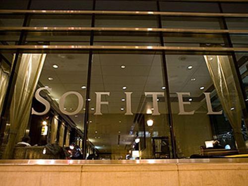 Sofitel Philadelphia