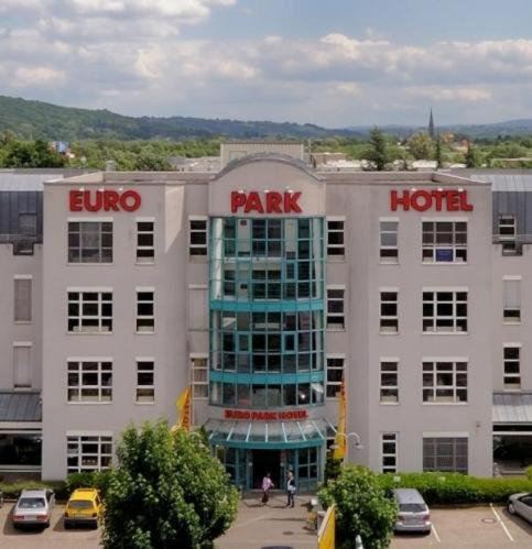 cc978274536 Ringhotel Euro Park Hotel, Hennef, Germany - Booking.com