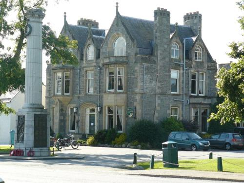 Rosehall Guest House