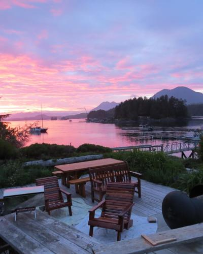 Tofino Swell Lodge