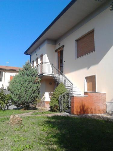 Casa vacanze Gardenia, Lucca, Italy - Booking.com