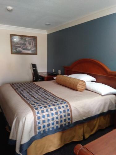 Value Inn Alvin Houston Tx Booking Com
