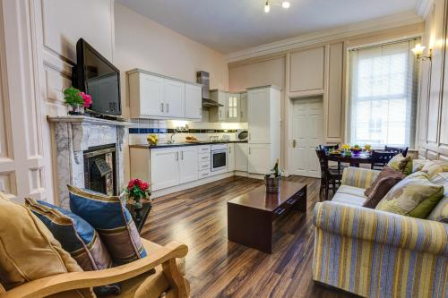 Booking.com : Dublin apartments for rent. Apartment ...