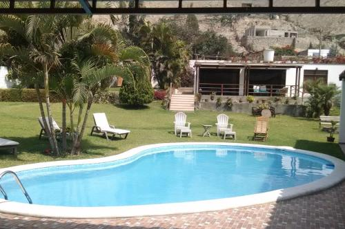 Casa de Campo Moval, Cieneguilla – atnaujintos 2019 m. kainos