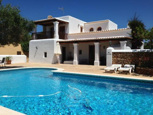 Ibiza ville in affitto affitti vacanze for Ibiza casa vacanze