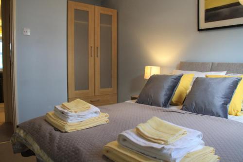 Beehive Apartments