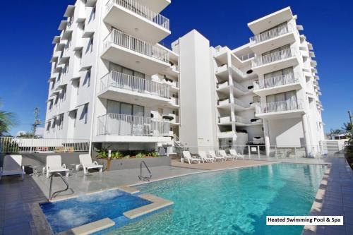 Ocean View Resort Caloundra