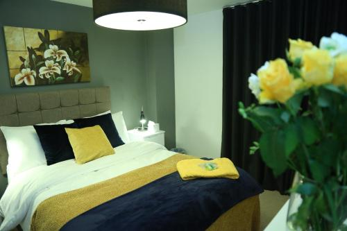 Bijou Apartments Brentford