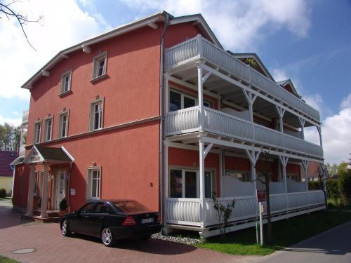 Apartments Villa Seeblick