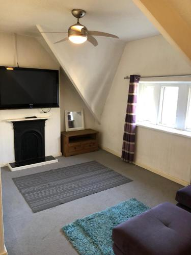 Modern City Flat, 5-Min Taxi To Cardiff City Centre