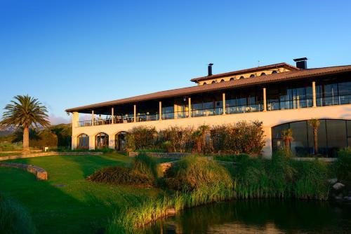 Apartamentos Club de Golf Bonmont