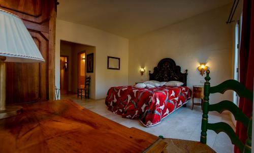 拉科羅納安蒂卡迪莫拉酒店