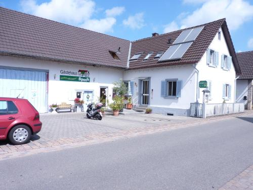 Gästehaus Spoth