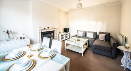 Deluxe Apartment In Central London Camden
