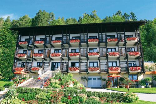 Hotel Garni Frühstückspension Neff